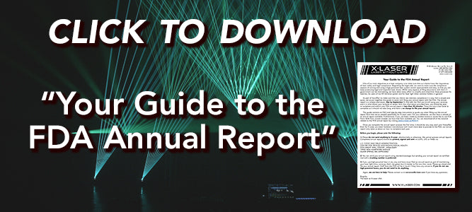 FDA Annual report guide for 2019 is out