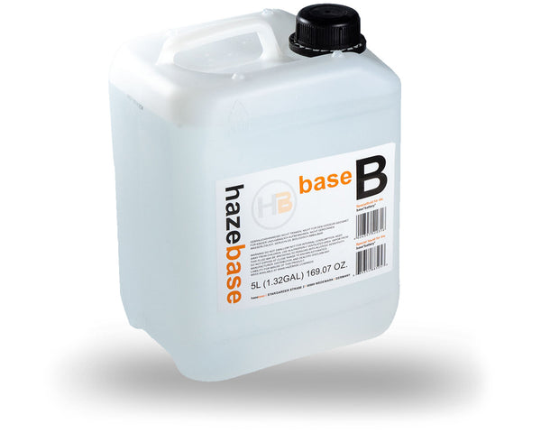 Hazebase Base Fluid