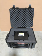 Road Case for Skywriter HPX 2W and 5W units