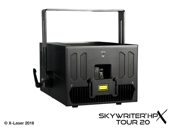 Skywriter HPX MF-20