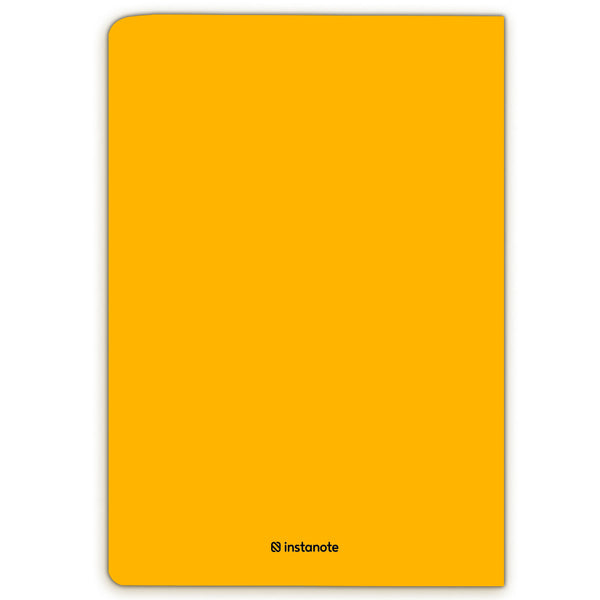 Do Something Awesome Today(Yellow) – Buy Cool Notebook Motivational Quote