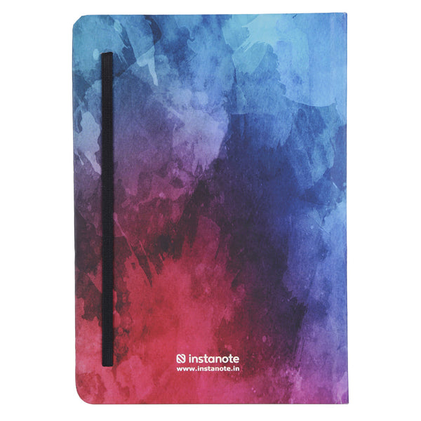 Instanote 2020 Planner Diary Dream Big MultiColor Foiling on Front Cover