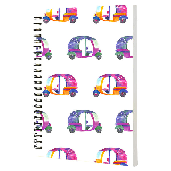 quirky designer daily planner