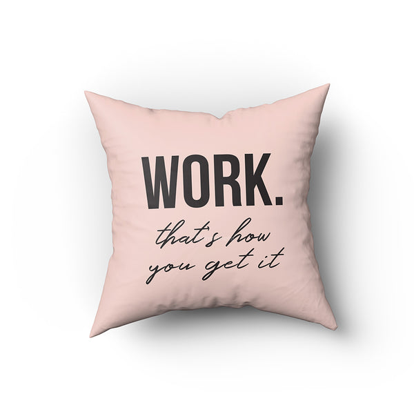 cool girly quirky cushion cover buy online in India