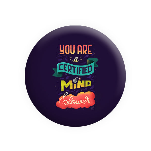 buy designer quirky cool badges in India