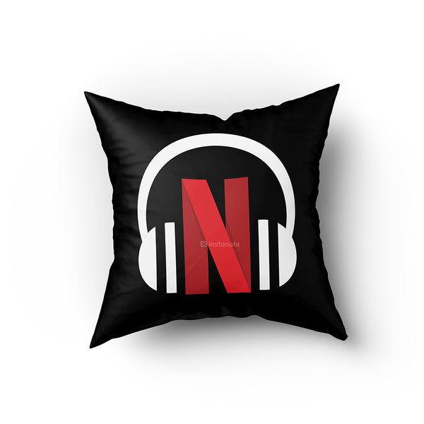 Netflix Rock - Buy Cushion Covers Online In India