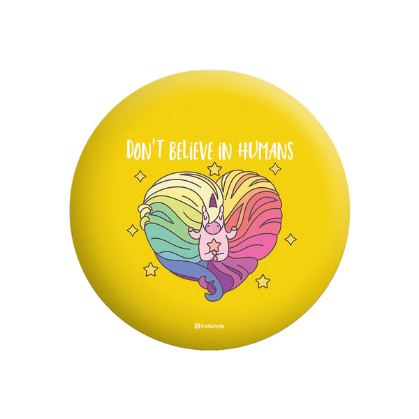 unicorn quirky cool button badges instanote