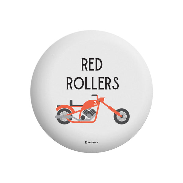 RED ROLLERS
