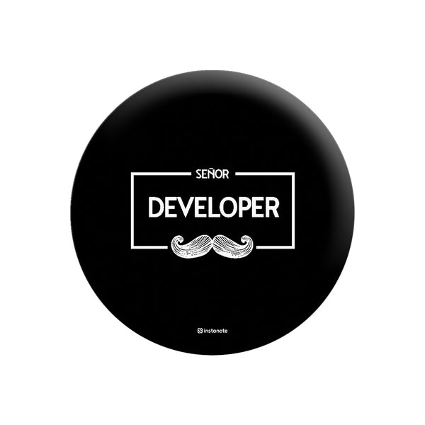 SENOR DEVELOPER
