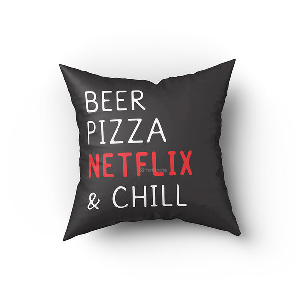 netflix cushion covers in India quirky cushion cover