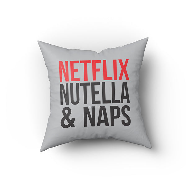 netflix cushion cover quirky gifts in India