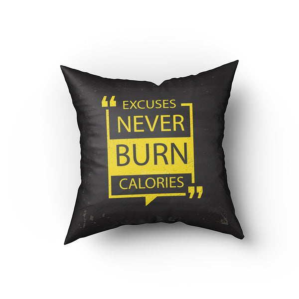 cushion covers for gym in India buy online