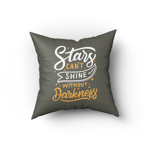 motivational quote cushion covers in India startup offices home