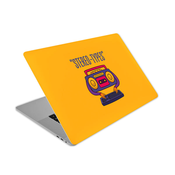 Stereo TypesBuy Cool Quirky Laptop Skins Stickers Online in India