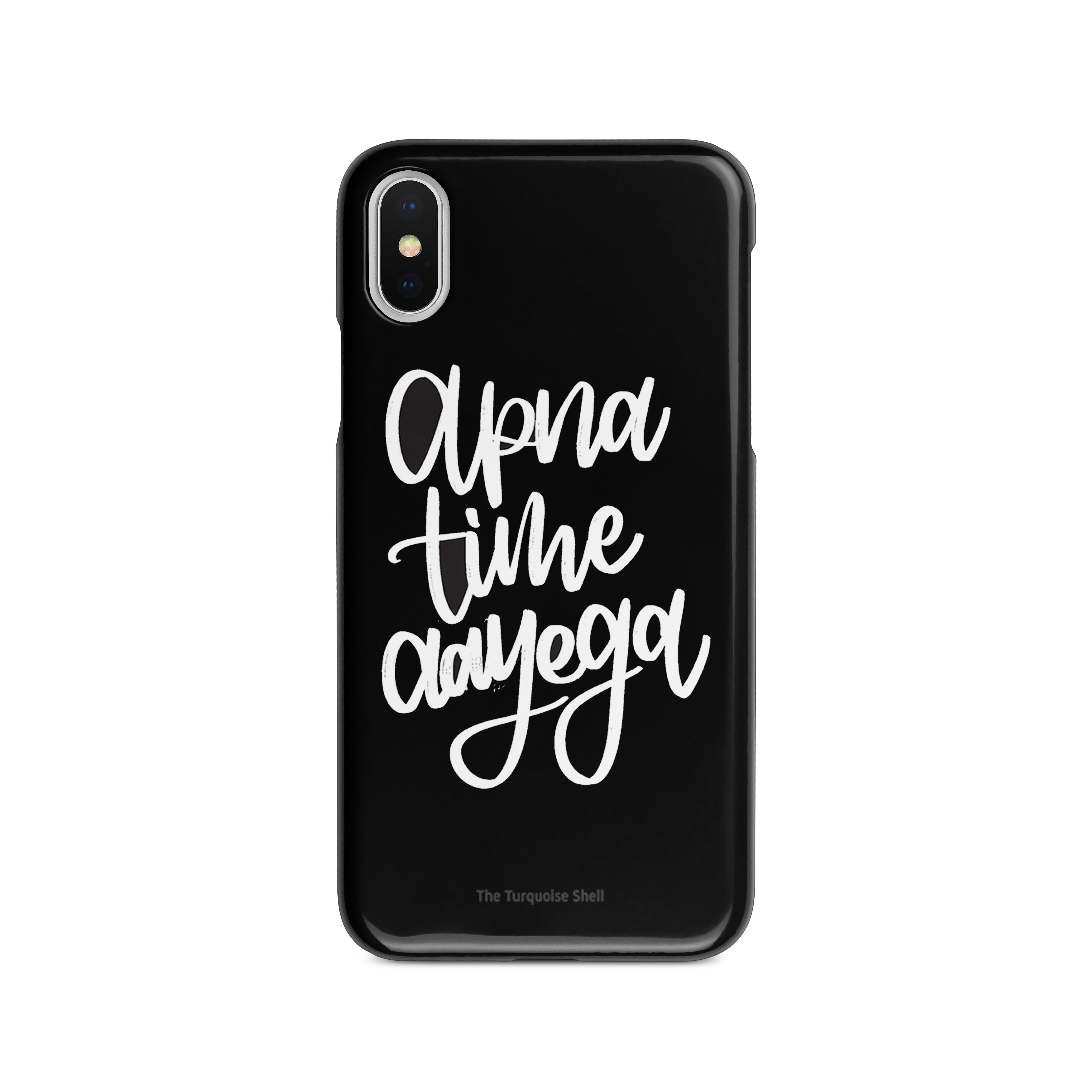 size 40 3738d 79e9a Apna Time Aayega - Buy Unicorn iPhoneX Mobile Cover in India - Instanote