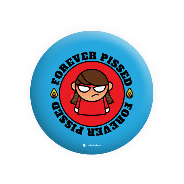 buy quirky button badges online in India