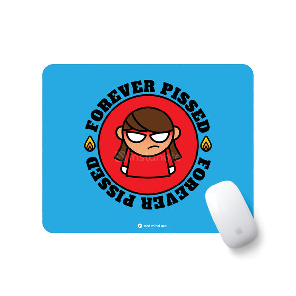 quirky cool mousepad for laptop
