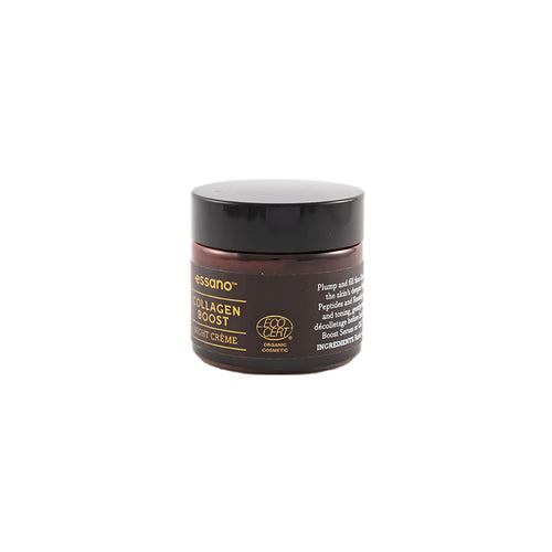 Collagen Boost Night Crème 50g