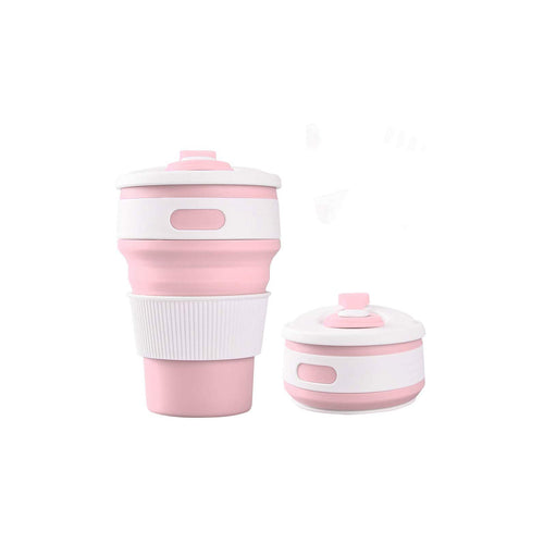 Collapsible Cup 350ML (GWP)