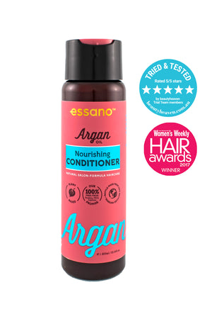 Argan Oil Nourishing Conditioner 300ml
