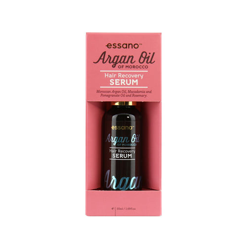 Argan Oil Hair Recovery Serum 50ml