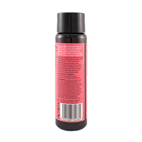 Argan Oil Nourishing Shampoo 300ml