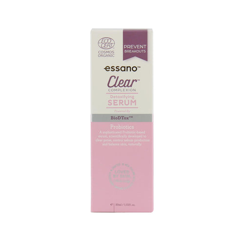 Clear Complexion Detoxifying Serum 30ml