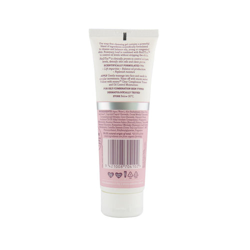 Clear Complexion Purifying Gel Cleanser 100ml