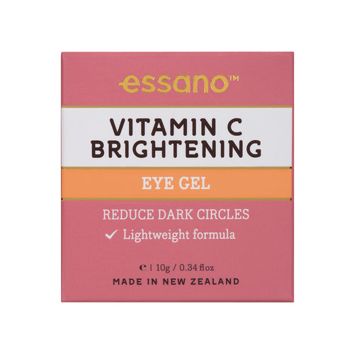 Vitamin C Brightening  Eye Gel 10g
