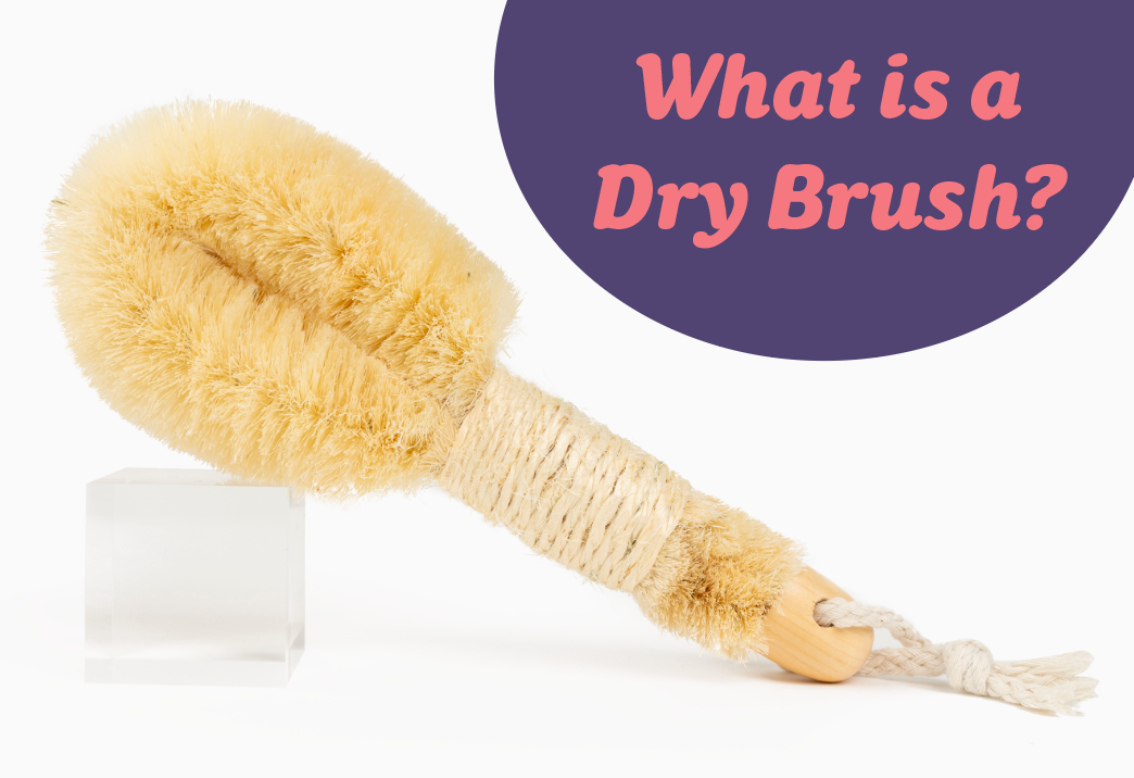 What Is a Dry Brush and How Do You Use It?