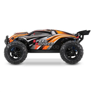 1/18 4WD RC Monster Truck Toy-ProductPro-Mercantile Americana
