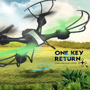 360 degree 2.4G Headless Quadcopter Drone-ProductPro-Mercantile Americana