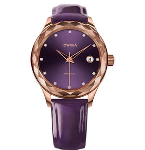 Tiro Swiss Ladies Watch J6.240.M-Jowissa Watches-Mercantile Americana