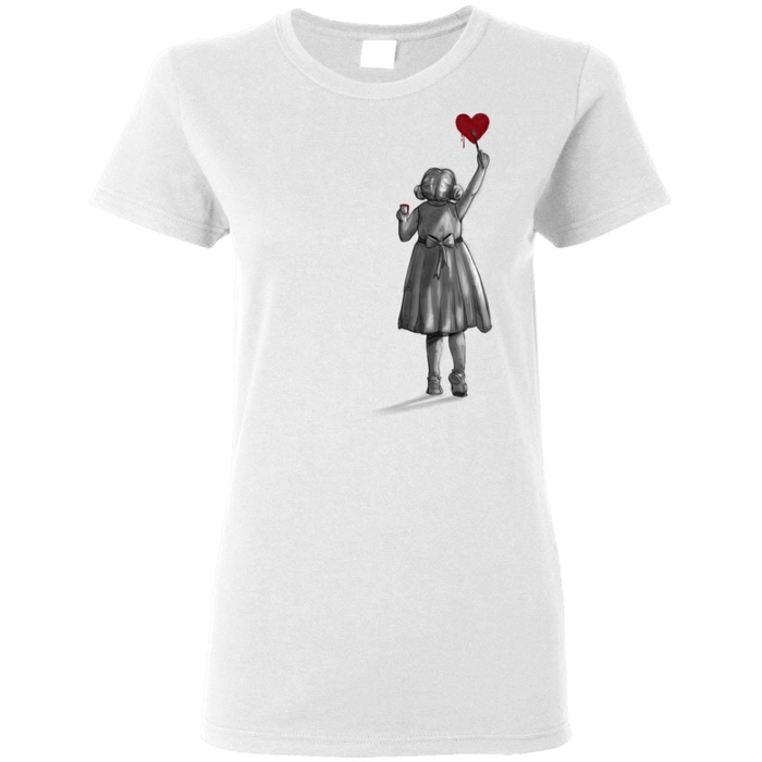 A Child's Hope Ladies Cut Tee