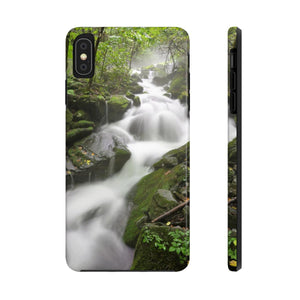 A River Runs Through It - Case Mate Tough Phone Cases-Printify-Mercantile Americana