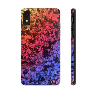 Accidental Art - Case Mate Tough Phone Cases-Printify-Mercantile Americana