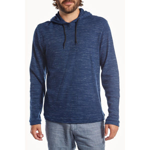 Andres Waffle Pullover-PX-Mercantile Americana