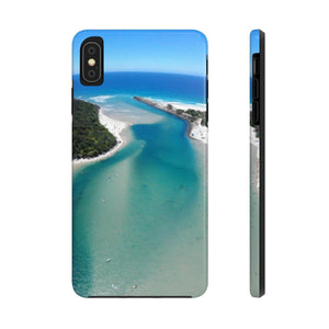 At Lands End - Case Mate Tough Phone Cases-Printify-Mercantile Americana