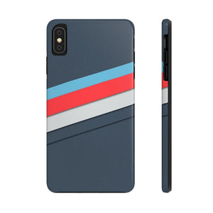 Bar None - Case Mate Tough Phone Cases-Printify-Mercantile Americana