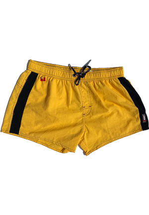 Beach Shorts Atmosphere-BWET Swimwear-Mercantile Americana