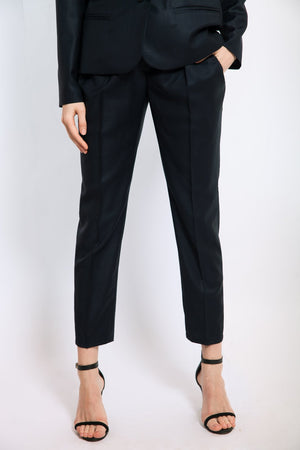 Dark blue trousers-2KStyle-Mercantile Americana