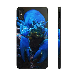Don't Be Blue! - Case Mate Tough Phone Cases-Printify-Mercantile Americana