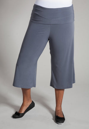 Essential Gaucho Pants-Sealed with a Kiss Designs-Mercantile Americana