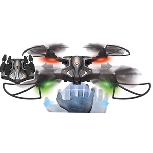 "Foldable Drone - 9""-ProductPro-Mercantile Americana"