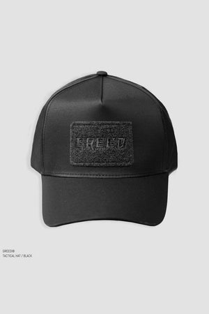 GREED Tactical Hat-GREED®-Mercantile Americana