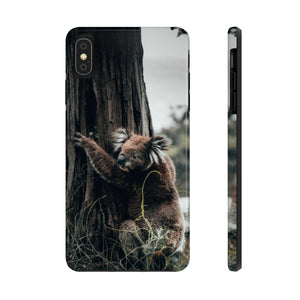 Help Me - Case Mate Tough Phone Cases-Printify-Mercantile Americana