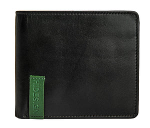 Hidesign Dylan 04 Leather Slim Bifold Wallet-Hidesign-Mercantile Americana