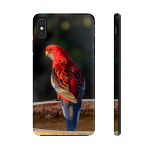I See You Checking Me Out - Case Mate Tough Phone Cases-Printify-Mercantile Americana