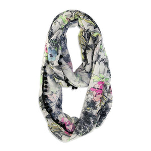 Joella Scarf-ClaudiaG Collection-Mercantile Americana