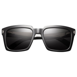 Lee Polished Black/Grey Polarized Lens-IVI VISION-Mercantile Americana